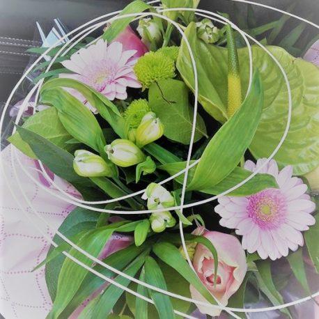 bouquet bulle 2